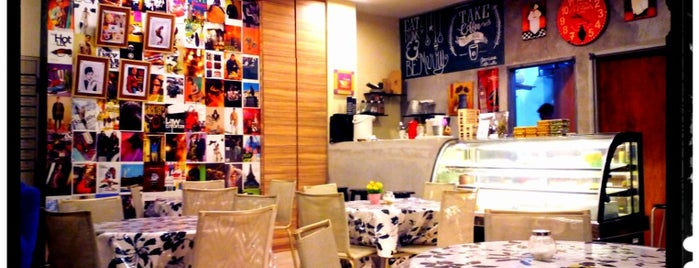 LagendaByMuse is one of Johor/JB :Cafe connoisseurs Must Visit.