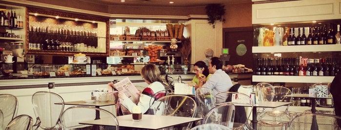 Pasticceria Piccinelli dal 1862 is one of Aperitivi Cocktail bar e altro Brescia.