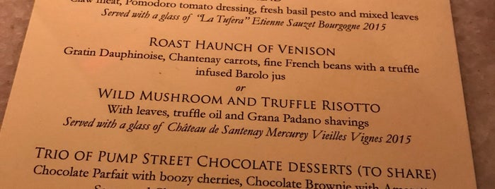 In Vino Veritas is one of The Awesomestow List.