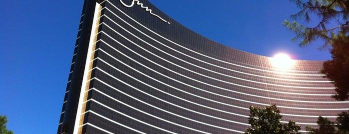 Wynn Las Vegas is one of Viva Las Vegas.