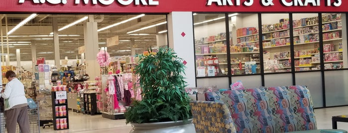 A.C. Moore Arts & Crafts is one of #BlackFridayErie Steals and Deals.