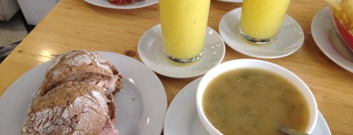 Nova Pombalina is one of Food & Fun - Lisboa.