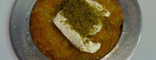 Uğrak Kebap Salonu is one of Best Food, Beverage & Dessert in İstanbul.