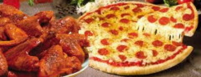 Broadway Ristorante & Pizzeria is one of Places to Eat in Lake Mary/ Heathrow Area.