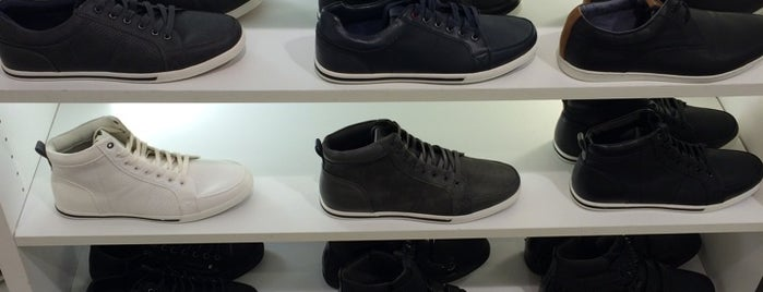 Aldo is one of Top picks for Clothing Stores.