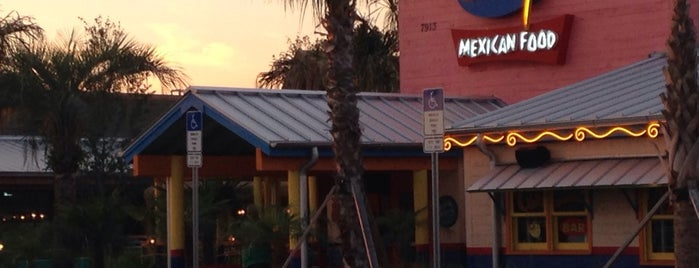 Chuy's is one of Orlando/Winter Park.