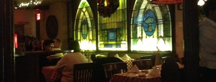 restaurant 8 2 984 2nd ave at e 52nd st new york ny italian restaurant