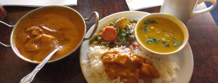 Chaat Cafe is one of Guide to Berkeley's best spots.