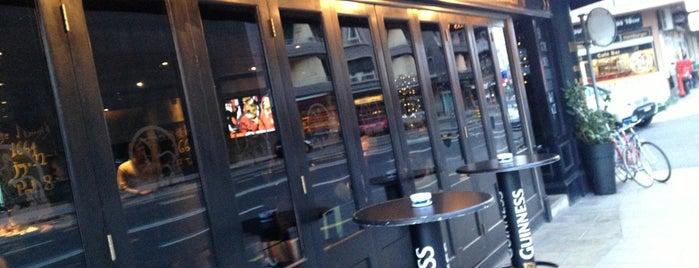 Lady Godiva Pub is one of Top Places Geneva.