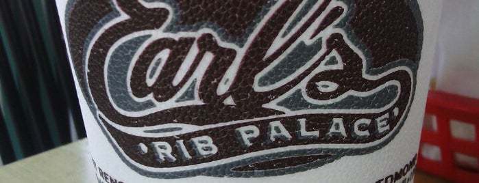 Earl's Rib Palace is one of The 15 Best Places for a Fried Okra in Oklahoma City.