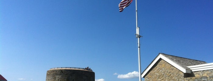 Historic Fort Snelling is one of Duncan.
