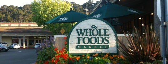 Whole Foods Market is one of The 15 Best Places for Burgers in Monterey.