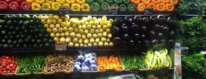 Whole Foods Market is one of Ellen's Favorite Places.