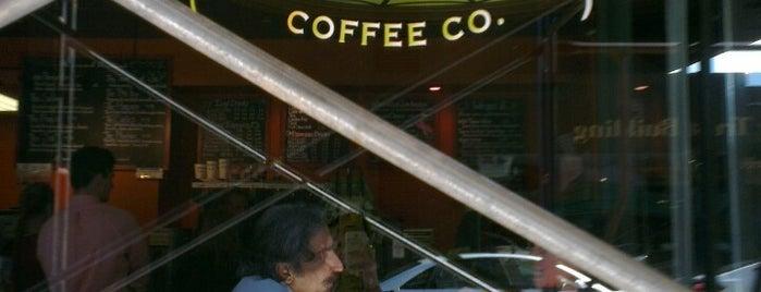 Boston Common Coffee Company is one of Boston Tech.