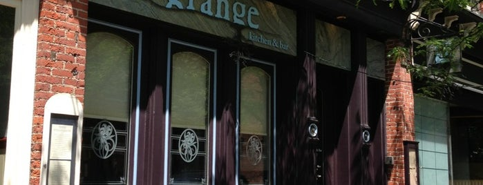 Grange Kitchen and Bar is one of Utah Road Trip!.
