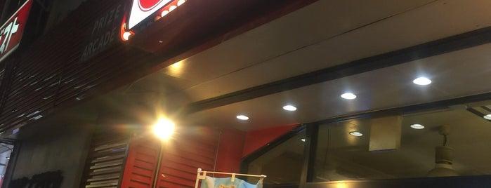 ○×△□(ラくトス) is one of beatmania IIDX 設置店舗.