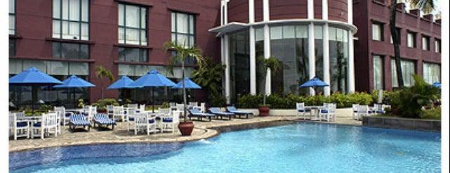 Hotel Aryaduta Makassar is one of Makasar.