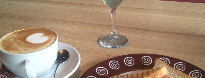 Шоколадница is one of Life.