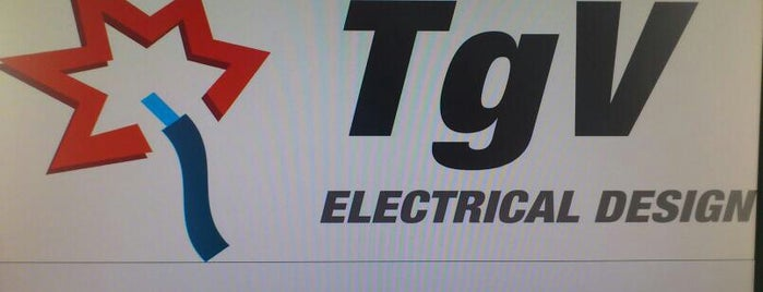 TgV Electrical Design is one of Top 10 places.
