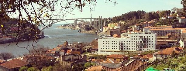 Museu Romantico da Quinta da Macieirinha is one of Restaurantes (Grande Porto).