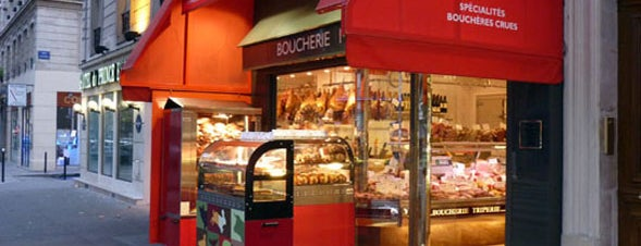 Best of Paris for Foodies