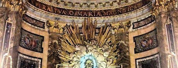 Chiesa di Santa Susanna is one of 101 cose da fare a Roma almeno 1 volta nella vita.
