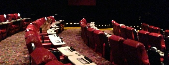 AMC Dine In Theatres Marina 6 Is One Of The 15 Best Movie Theaters In