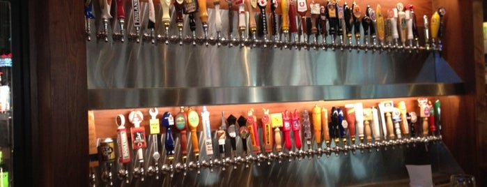 Taco Mac is one of Atlanta Beer.