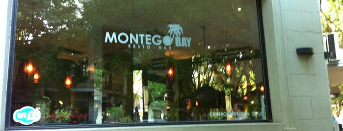 Montego Bay is one of Wifi en Buenos Aires.