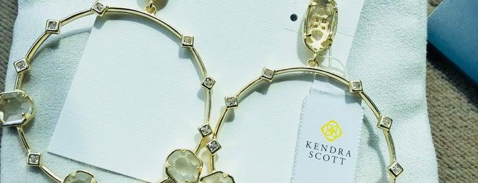 Kendra Scott Is One Of The 15 Best Jewelry S In Houston