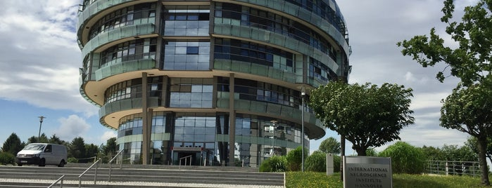International Neuroscience Institute (INI) is one of Hannover-List.