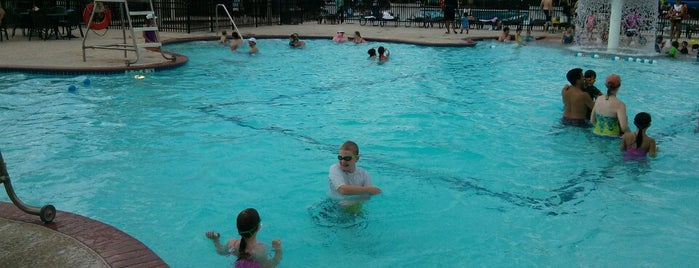 Ymcas In The Greater Houston Area