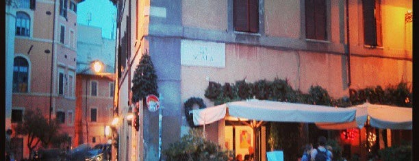 Da Gildo is one of Pappa a Roma!!!.