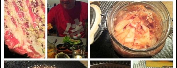义气烤肉餐吧 IKI BBQ is one of Date Night.