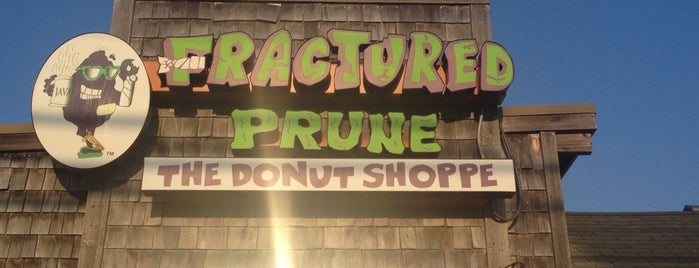 Fractured Prune is one of The 15 Best Places for Brunch Food in Ocean City.