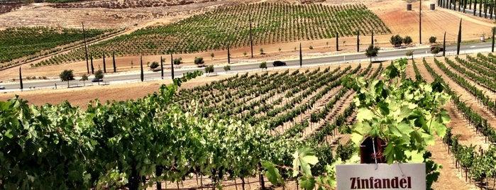 Bel Vino is one of Temecula Wineries.