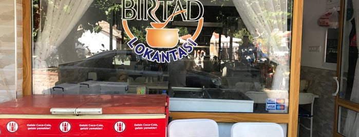 Birtad Lokantasi is one of Muğlaa <3.