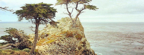 Pebble Beach is one of Personal Favorites.