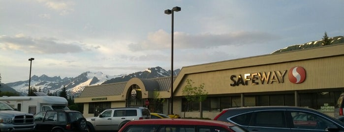Safeway is one of August Diabetes Events.