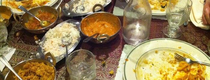 Indian Food Cottonwood Heights