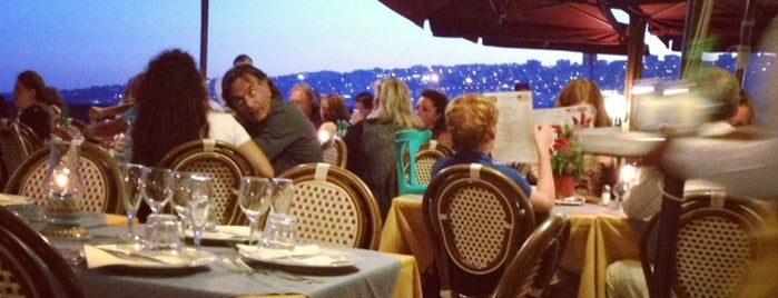 Antonio & Antonio is one of Naples, Capri & Amalfi Coast.