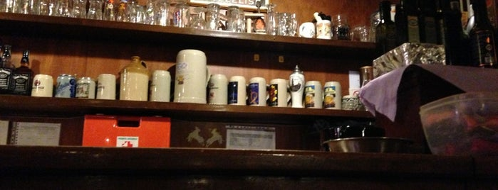 Birreria Christiania is one of Pursuit of Hoppiness in Piacenza.