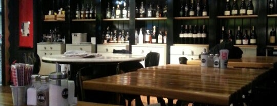 La Luz is one of Bursa - Restaurant & Cuisine.