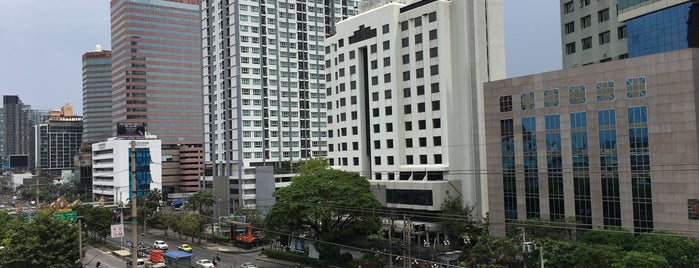 The Mini Ratchada Hotel is one of Origin Rest.