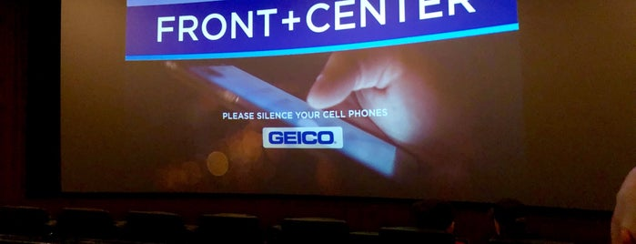 Regency Agoura Hills 8 is one of Top picks for Movie Theaters.