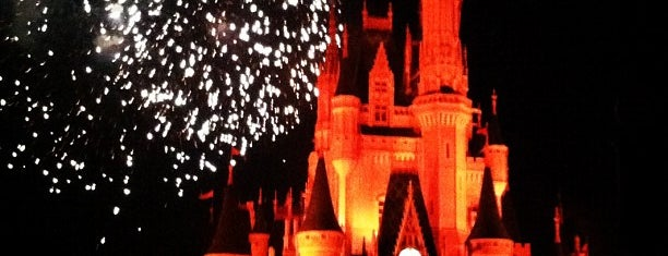 Mickey's Not-So-Scary Halloween Party is one of To Do in....