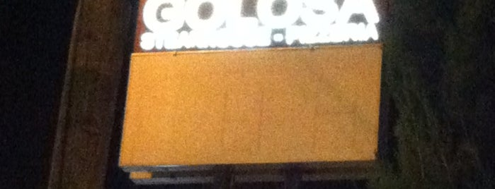 Dogana Golosa is one of Cibo.