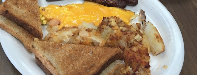 Tina's Place is one of The 16 Best Underrated Brunch Spots In NYC.