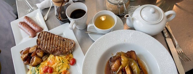 Home/Made is one of The 16 Best Underrated Brunch Spots In NYC.
