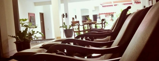 Martha Tilaar Salon & Spa is one of indonesia.
